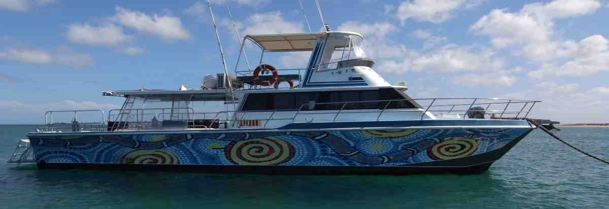 Party Boats Info Jetty Transport Perth