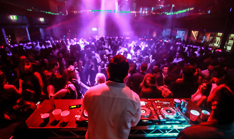 chasers club melbourne