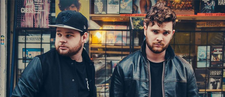 Royal Blood in Concert - Australia Nightcruiser Concert Transport Perth